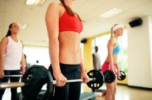 Fitness Bootcamp Training Program