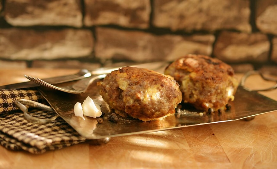 Health Meatballs